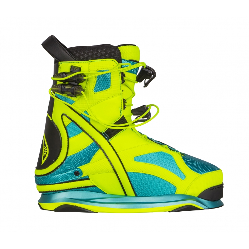 2017 RONIX LIMELIGHT BOOTS