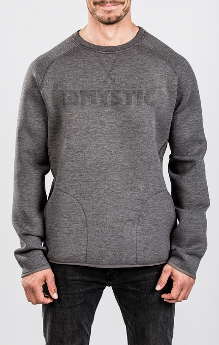 BLUZA MYSTIC 2018 FACE SWEAT ANTRA MELEE
