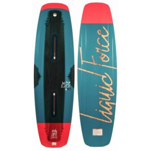 LIQUID FORCE ECLIPSE BLOODLINE WAKEBOARD LIMITED 2018