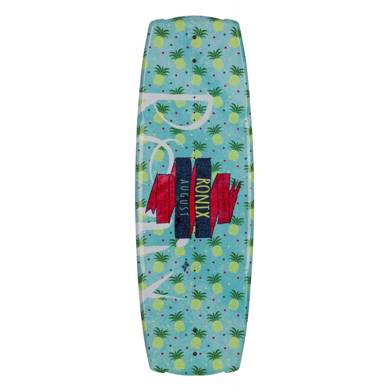 2017 RONIX AUGUST WAKEBOARD