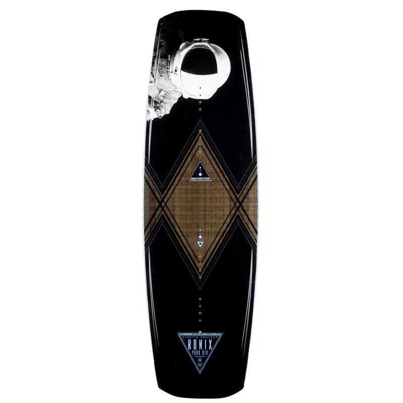 2017 RONIX KINETIK PROJECT FB 1 WAKEBOARD