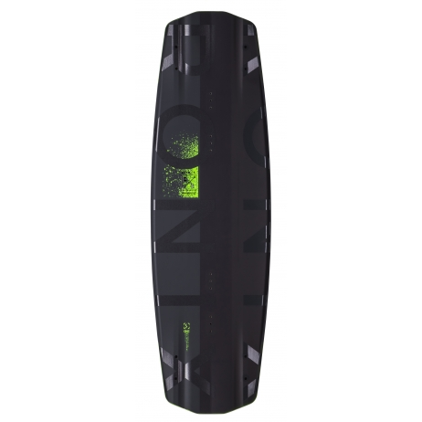2017 RONIX ONE TIME BOMB WAKEBOARD
