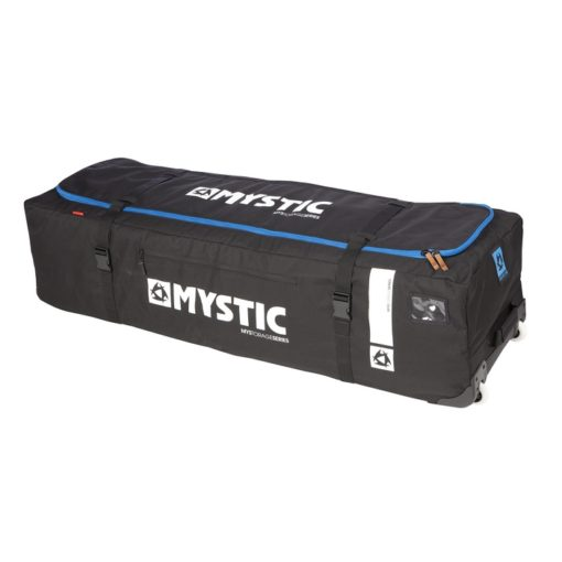 2017 MYSTIC GEAR BOX WITH WEELS BLK