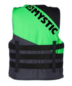 2018 MYSTIC RENTAL FLOAT WAKE JACKET