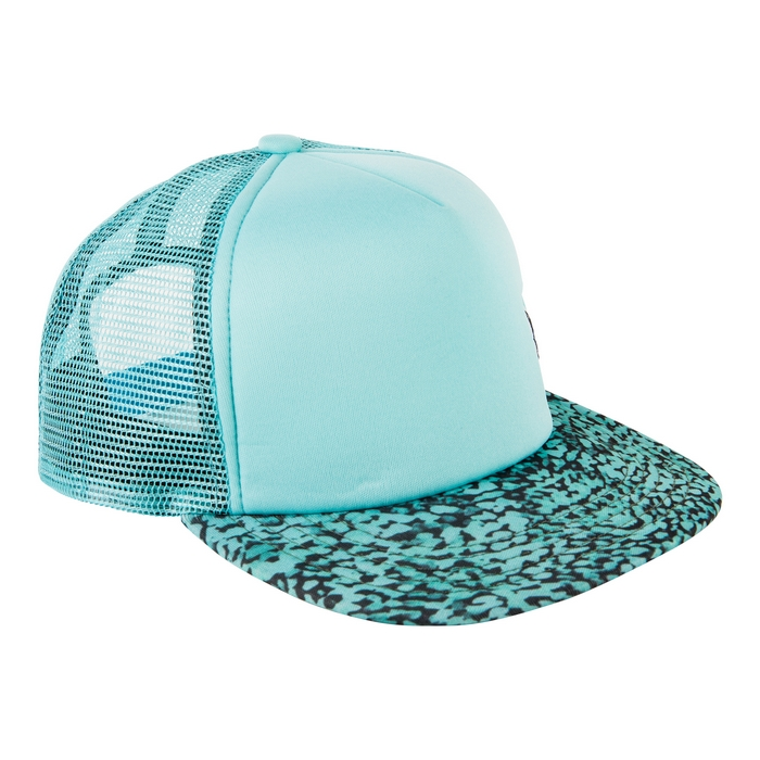 CZAPKA MYSTIC 2018 THE ICON CAP WMN AQUA