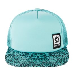 CZAPKA MYSTIC 2018 THE ICON CAP WMN AQUA_2
