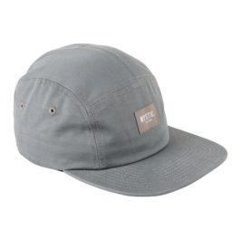 CZAPKA MYSTIC 2018 THE SLUM CAP GREY.L