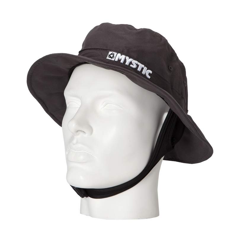 KAPELUSZ MYSTIC 2018 DESERT HAT LIGHT GREY