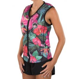 Kamizelka Liquid Force Z-CARDIGAN TROPICAL 2018_2