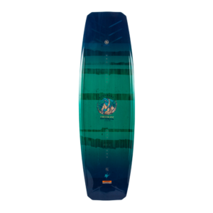 HYPERLITE WISHBONE WAKEBOARD 2018