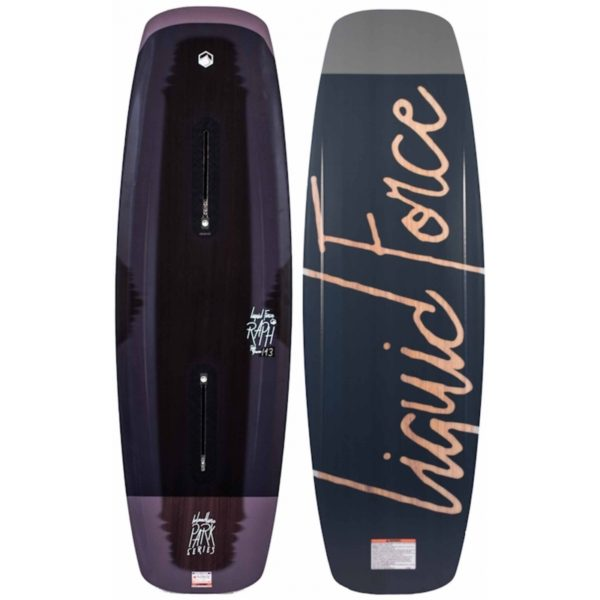 LIQUID FORCE RAPH BLOODLINE LIMITED WAKEBOARD 2018
