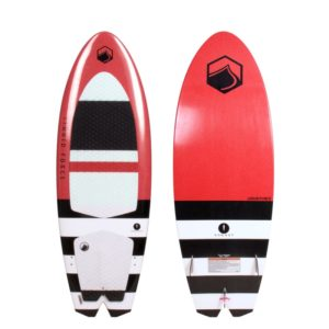 WAKESURF Liquid Force ROCKET 4'8 2017
