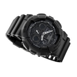 Casio G-Shock GA-100-1A1_2