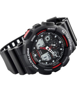 Casio G-Shock GA-100-1A4_3