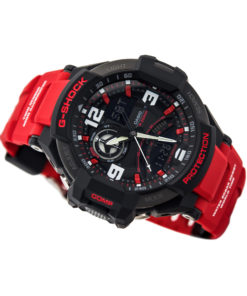 Casio G-Shock GA-1000-4B_2