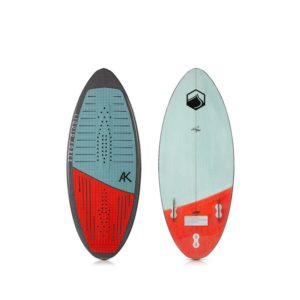 WAKESURF Liquid Force KEEN 52