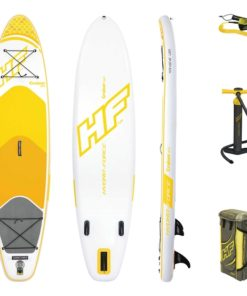 SUP HYDROFORCE Cruiser Tech 10_6_01