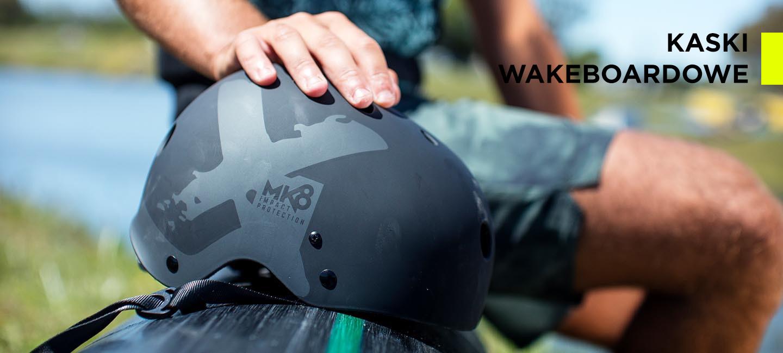 KASKI WAKEBOARDOWE_SKLEP WAKE