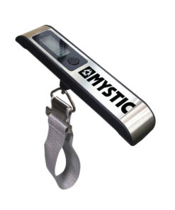 Mystic Luggage Hand Scale Silver