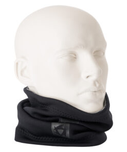 Mystic MSTC Turtleneck Black