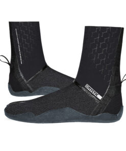 Mystic Majestic Boot 5mm Black