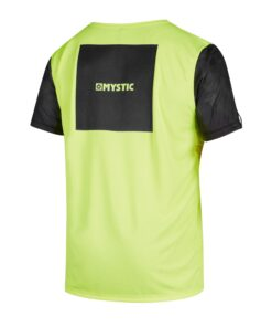 Mystic Majestic S/S Quickdry Navy/Lime-2
