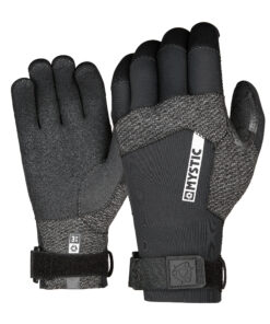 Mystic Marshall Glove 3mm Black