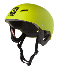 Mystic Rental Helmet Yellow