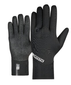 Mystic Star Glove 3mm Black