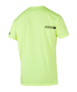 Mystic Star S/S Quickdry Lime-2