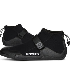 Mystic Star Shoe 3mm Black