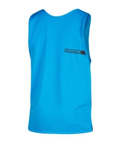 Mystic Star Tanktop Quickdry Blue-2
