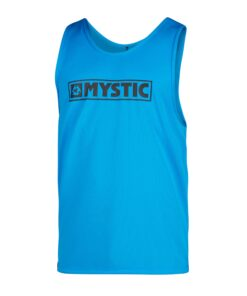 Mystic Star Tanktop Quickdry Blue