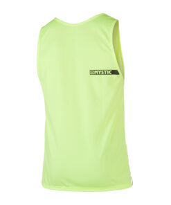 Mystic Star Tanktop Quickdry Lime-2