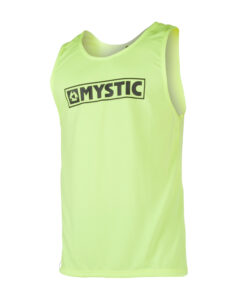 Mystic Star Tanktop Quickdry Lime