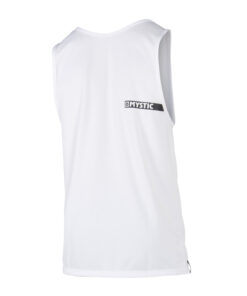 Mystic Star Tanktop Quickdry White-2