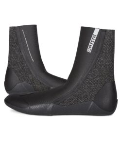 Mystic Supreme Boot 5mm Black