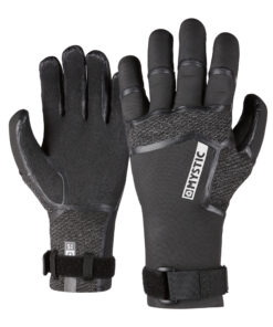Mystic Supreme Glove 5mm  Black