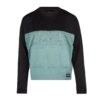 Bluza Mystic Dory Sweat Ocean Green