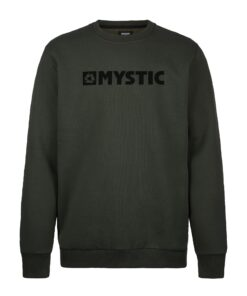 Bluza Mystic Flint Sweat Brave Green