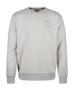 Bluza Mystic Marsh Sweat December Sky Melee