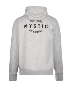 Bluza Mystic Rider Sweat December Sky Melee-2