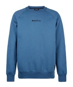 Bluza Mystic Taro Sweat Denim Blue
