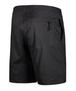 Boardshorty Mystic Brand Stretch Boardshort Caviar-2
