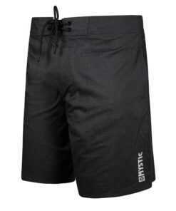 Boardshorty Mystic Brand Stretch Boardshort Caviar