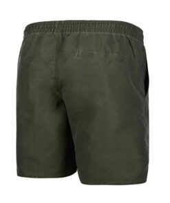 Boardshorty Mystic Brand Swim Boardshort Brave Green-2