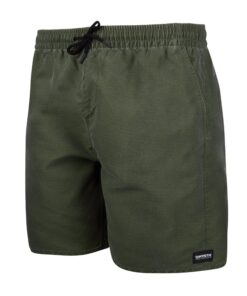 Boardshorty Mystic Brand Swim Boardshort Brave Green