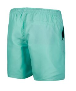 Boardshorty Mystic Brand Swim Boardshort Mist Mint-2