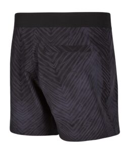 Boardshorty Mystic Diva Boardshort Phantom Grey-2