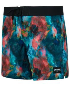 Boardshorty Mystic Diva Boardshort Teal